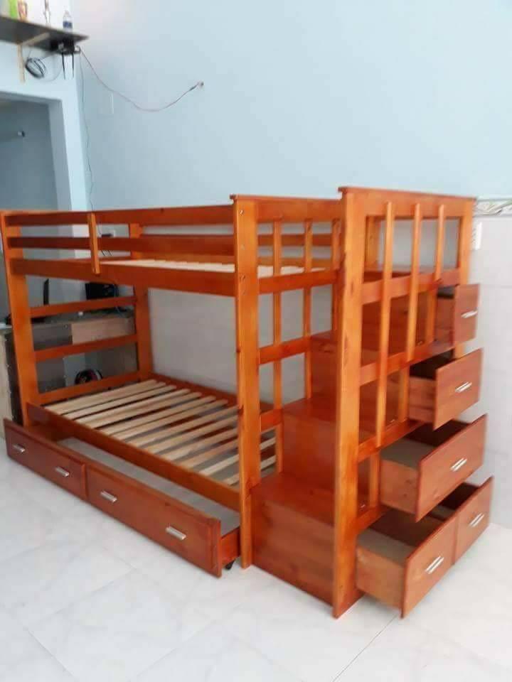 giường ngủ 2 tầng đà nẵng